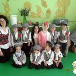 Fiesta de San Isidro 2014 en Los Nidos