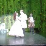 Excursión al teatro en Los Nidos