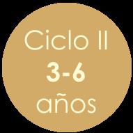 Ciclo 3-6 años