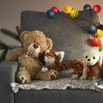 Navidad y juguetes